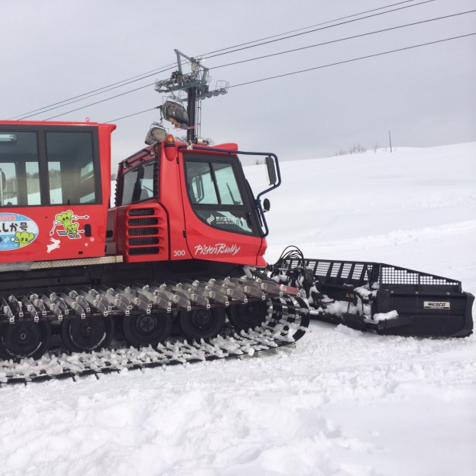 Access Kumanote SnowKat